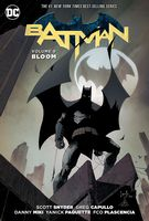 Batman (New 52) Volume 9: Bloom - HC/Graphic Novel